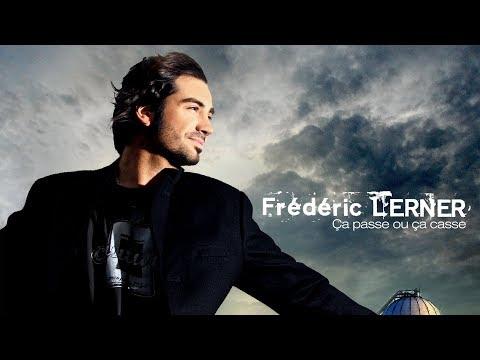 Frédéric Lerner - J'ai Envie De Vivre (officiel)