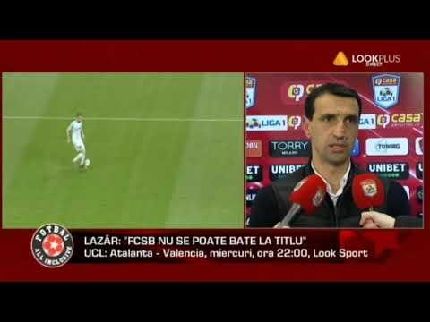 Dinamo - FCSB 2-1 I Ce zice VintilaI Etapa 25,  Liga 1, 2019-2020