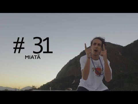 Perfil #31 - Miatã - Tempestade (Prod. Pedrada Beats)