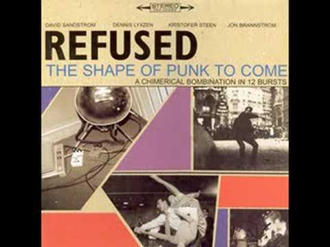 Refused  Liberation Frequency