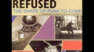 Watch Refused Liberation Frequency video