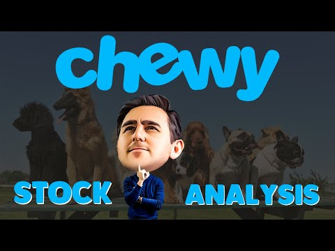 Does Buying Chewy, Inc. (CHWY) Stock Today Make Sense?