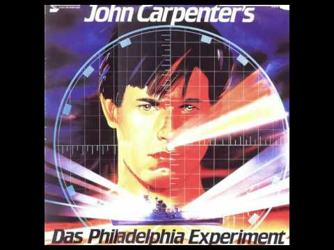 John Carpenter & The Splash Band - Das Philadelphia Experiment (1984) mp3