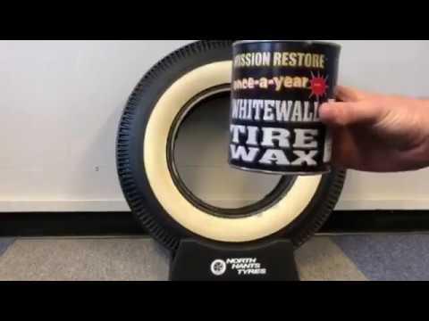 Whitewalls Matter