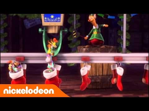 La Ferme en folie | Problèmes et astuces de Noël | Nickelodeon France