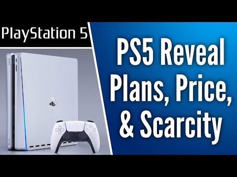 ps5-reveal-plans,-price,-release-date,-&-availability-revealed-in-new-report