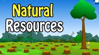 State Board | 6th Class Science | 6th Class Science - Natural Resources |
