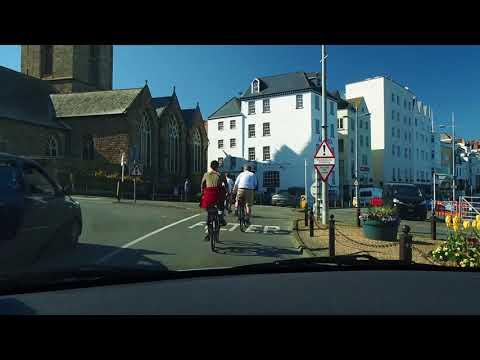 Guernsey Trip April 2018