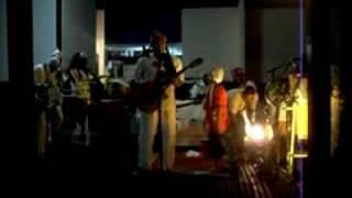 BANDA FILHOS DE JORGE- MUSICA MAMBO DA CANTAREIRA