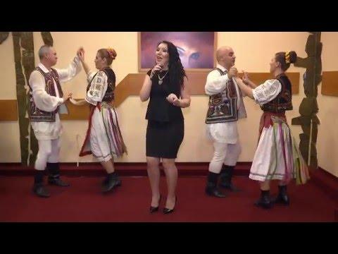 Mariana Olaru Tohoc - Hai mandro sa facem nunta, 2016 LIVE (cover)