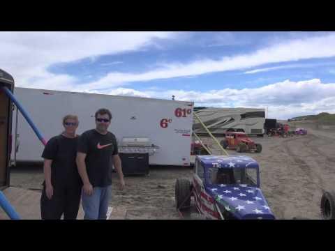 Border Wars - Valentine Speedway - Part 2 of 2