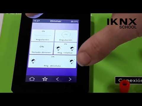 TIPS KNX Nº72. Iddero Verso IP. Tutorial 5 de 5.