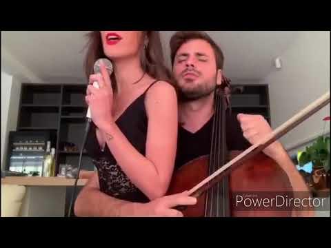 Listen Hauser and Benedetta Caretta