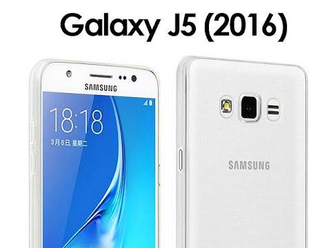 Samsung Galaxy J5 (2016) SM-J510F/DS - не включается