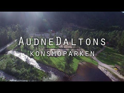 AudneDaltonBrødrene - Konsmoparken