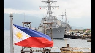 Philippines Navy Warships to Get Missile Systems