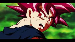KRYPTO9095 FT. D3MSTREET WΟAH | Dragon Ball Super Goku Vs Kefla