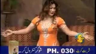 Laila Saddiqui - Aasi Ang Dholna Mujra by pakistanmujra