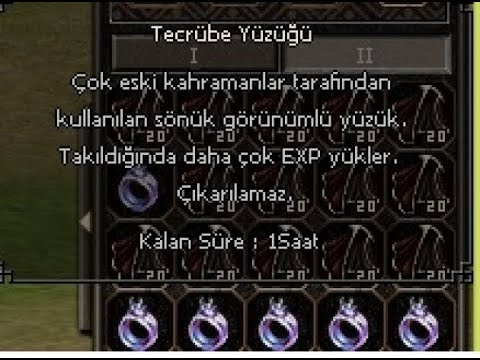 RİNAMT2 KOLAYCA 10 WON KASMA YOLU İYİ SEYİRLER