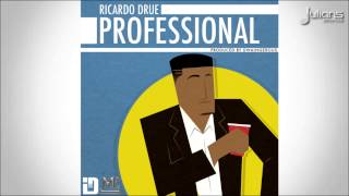 Ricardo Drue   Professional Groove Theory Riddim