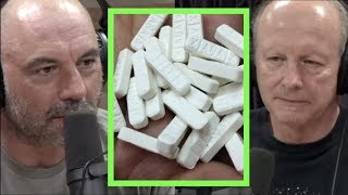 Joe Rogan Why Xanax Doesn't Stop Anxiety wJoseph Ledoux