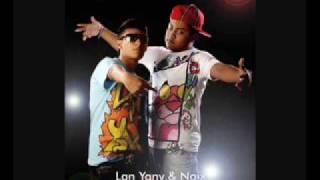 """"""" Al Ritmo Del Reggaeton Mp3 """" Lan Yany & Noix  [ Prod. By Sammy C&C ]"""