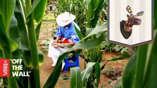 Vans México Presenta: Rosendo y la cultura Huichol en VansRSS13