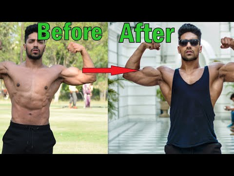 Top 3 Exercise For BIGGER BICEPS | How To Get BIG BICEP Workout (Home/Gym)