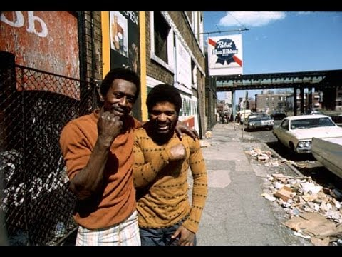 Life and Death on the South Side of Chicago (1997)