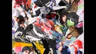 2015.07.11 InterFM Love On Music うじきつよし&佐藤タイジ 7:58 サマ...