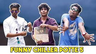 Funny Chiller Potte 5 | Hyderabadi Comedy | Warangal Diaries