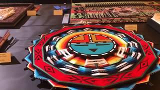Best Of Show - Diverse Arts | Santa Fe Indian Market 2018