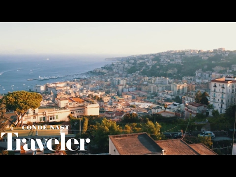 A Day in Naples, Italy | Condé Nast Traveler