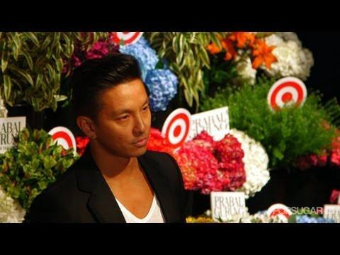 Prabal Gurung For Target Details   New York Fashion Week   Fashion Flash