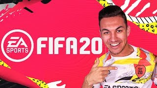 LIVE FIFA 20 - PACK OPENING 100 000 POINTS FIFA & DRAFT !