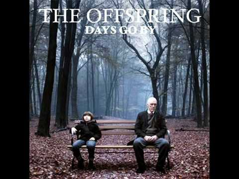 The Offspring - All I Have Left is You