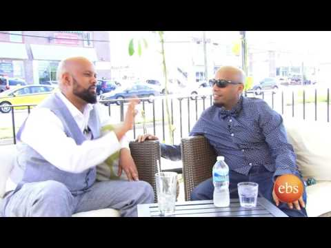 Artist Abdu Kiar Funny  Interview With Seifu Fantahun Show 2016