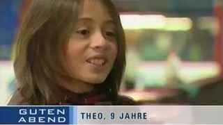 RTL Sport - Eisprinz Hannover - Eiskunstlaufen Theodore Phillips.