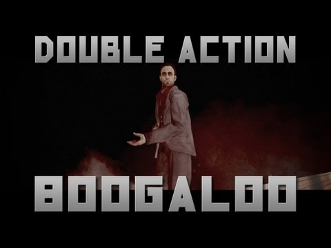Double Action: Boogaloo (w/ Gassy, Diction, Goldy, Nanners & Sark) [#3]