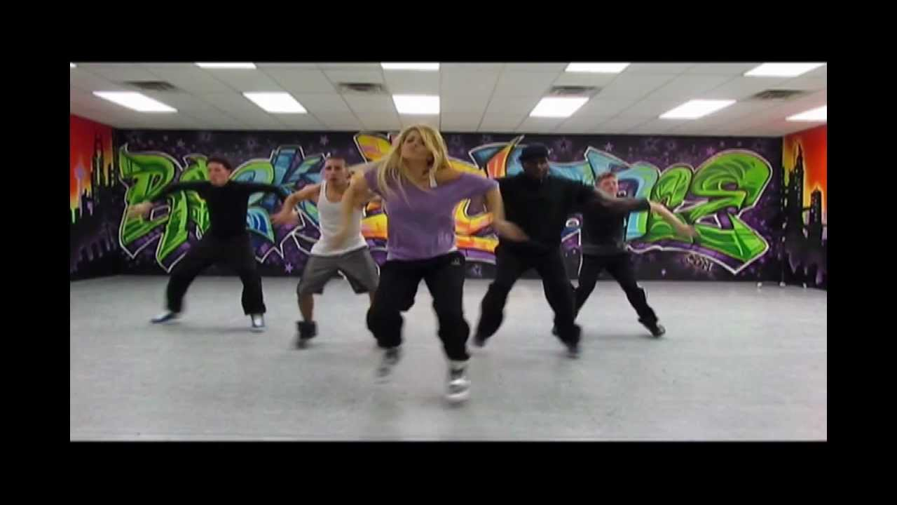 Adult Hip Hop Dance Classes in the Cleveland Area at Rock ...
