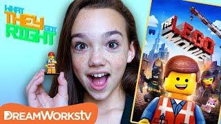Westworld LEGO Intro | Safe Videos for Kids