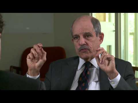 Harvard's David Cutler on How to Cut Health Care Costs - YouTube