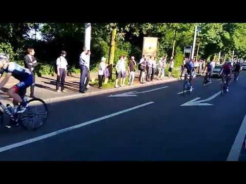 Tour de Suisse 2013 - Zürich - Hauptfeld