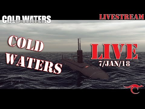 Cold Waters LIVE! | 1984 Campaign Progress!