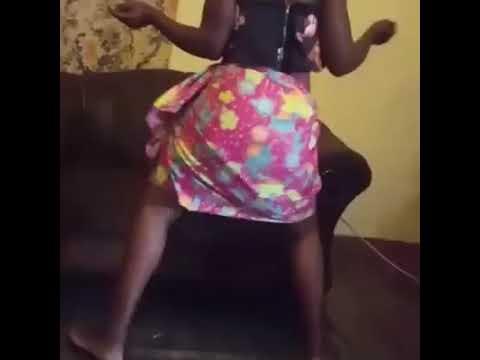 CONGO DANCING
