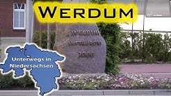 Werdum - Unterwegs in Niedersachsen (Folge 25)