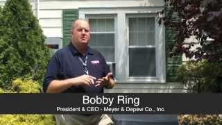 Video Testimonial for L&B Printing by Bobby Ring CEO of Meyer & Depew