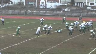 #1 Jaelen Morris Highlight - Elmont High School