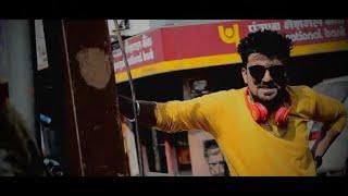 Shanno Deewani ft. Rohit Raj   Aashiq Bhopali   Official Music Video