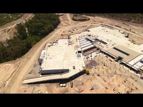 Westfield Coomera | Drone Flyover 3